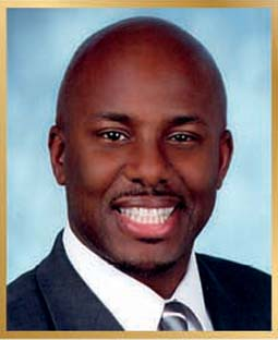 Assemblyman Mike Gipson   64th CA Assembly District