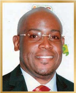 Hugues Efole    Regional Partnership and Sales Manager, MoneyGram International