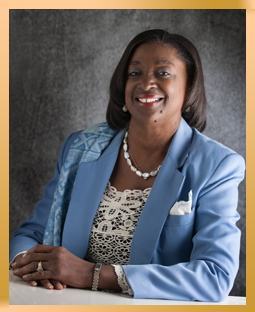 Jacquelyn Dupont-Walker    president of the Ward Economic Development Corp