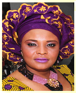 Doris Ifeoma Chime