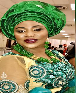 Princess Obioma II