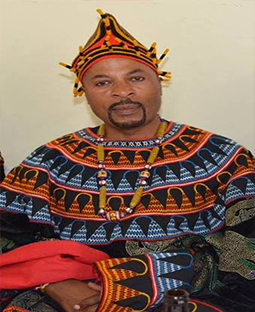 Ted Ndiyob