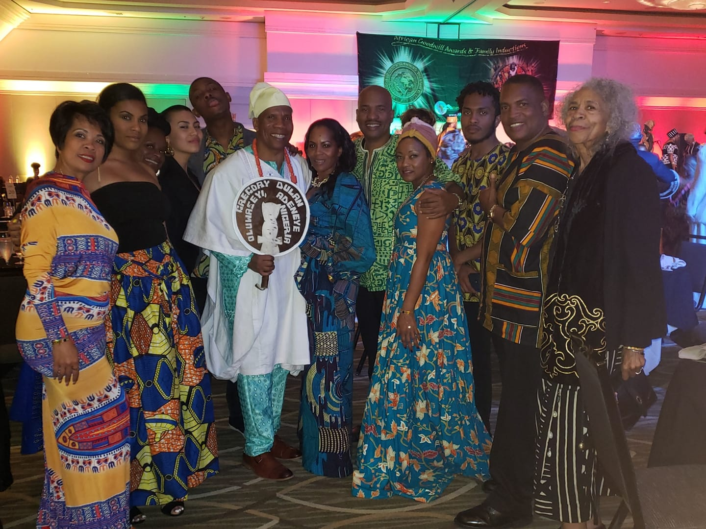 2019 African Ancestry Induction pictures  of inductee celebrating with family.jpg