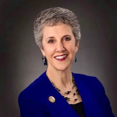 Senator Cheryl Kagan, District 17