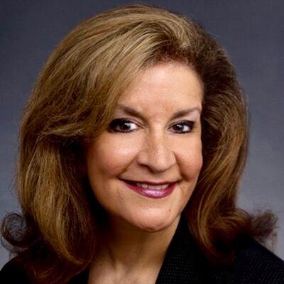 Susan Hoffmann, former Rockville Mayor