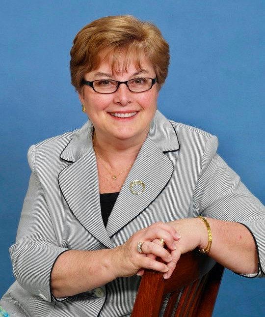 Senator Nancy King, Chair, Montgomery County Delegation