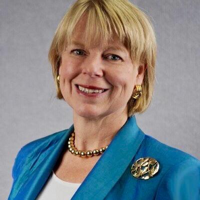 Nancy Floreen, Montgomery County Council member