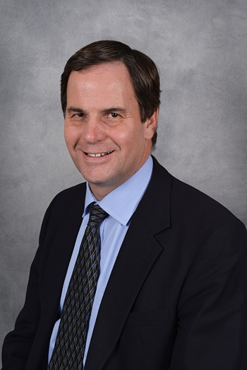 Delegate Jim Gilchrist, District 17