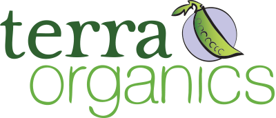 Terra Organics    Organic produce that doesn't grow in WA. natively. Meyer Lemons, lemons and limes used in The Purple One, Cucumber, Lime & Mint Shrub, Grapefruit Tarragon Shrub