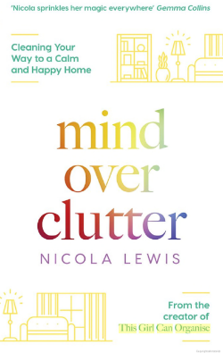 Mind over clutter book Mary Meadows.png