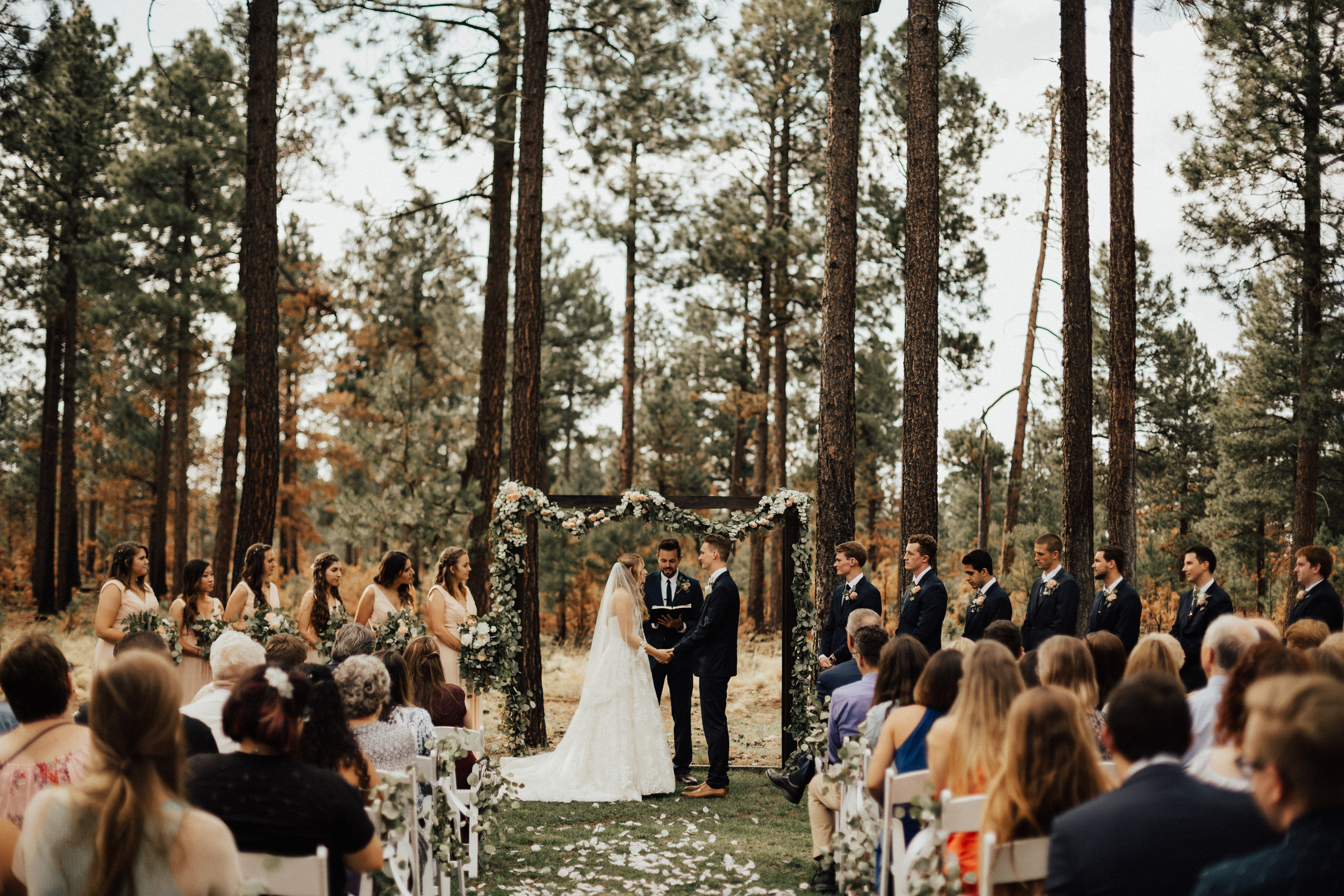 - Weddings + Elopements