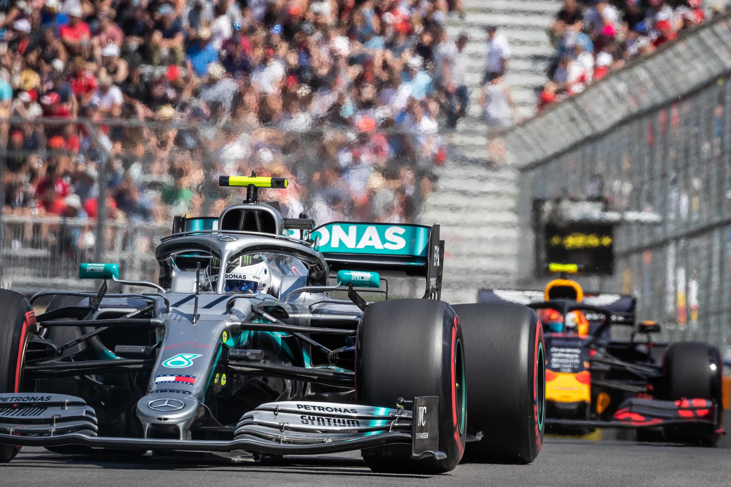 Grand prix F1 du Canada 2019
