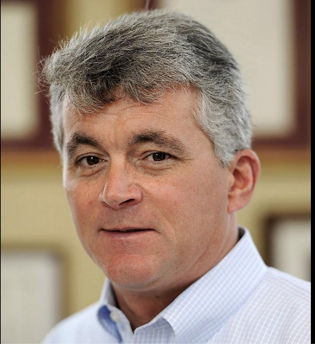 Erie Times News photo of Attorney Rick Filippi.