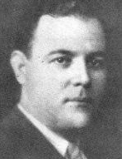 Erie's first Irish mayor, Charlie Raycroft Barber, supported the 20-years-long effort by a priest from St. Ann Church to create a bridge over the railroad tracks at East Ave. The McBride Viaduct was dedicated in 1938, two years after Barber was elected.