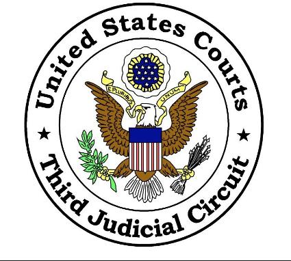 3rd Circuit Federal Court, Philadephia, PA