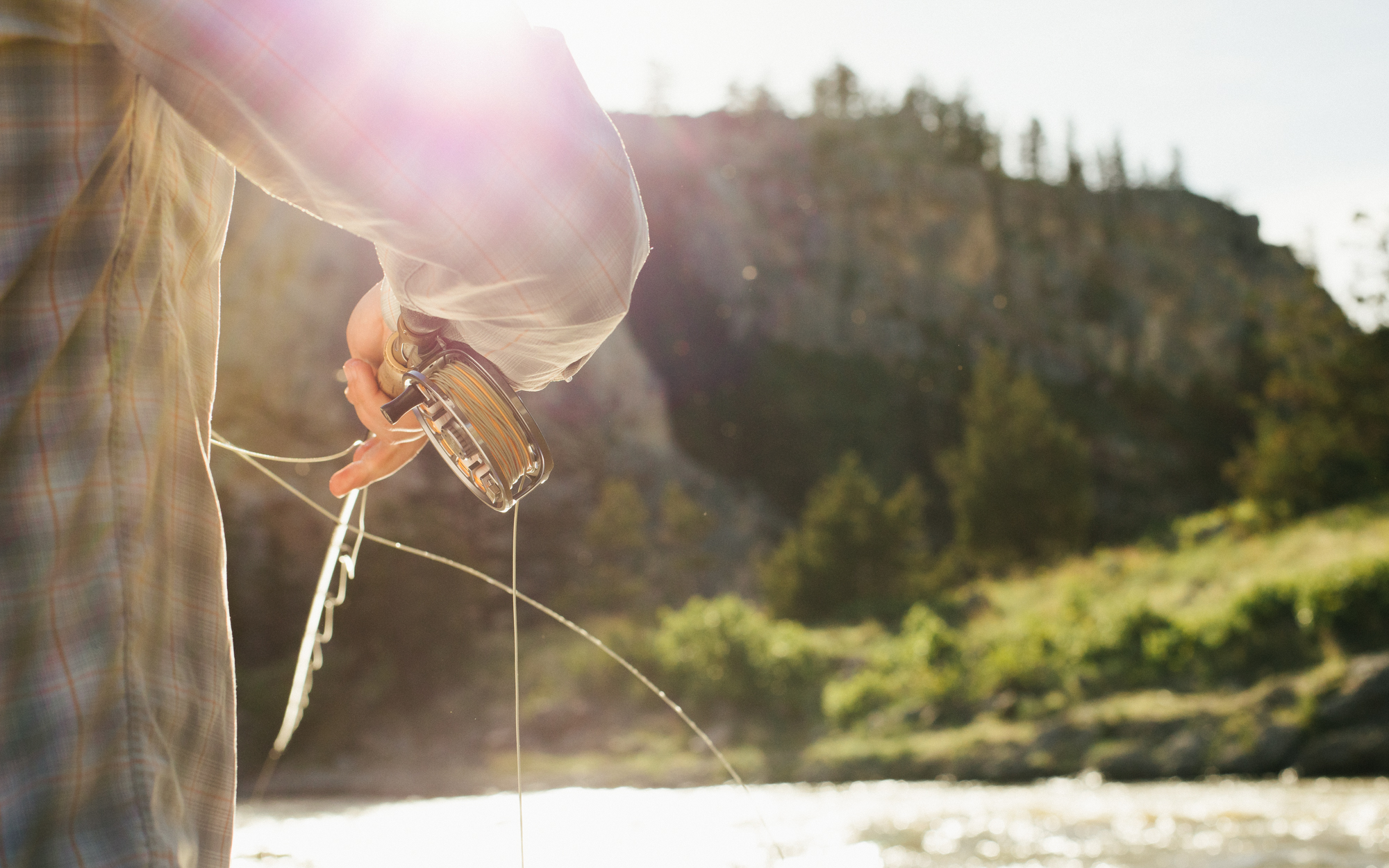 Fly Fishing I Smith River, MT