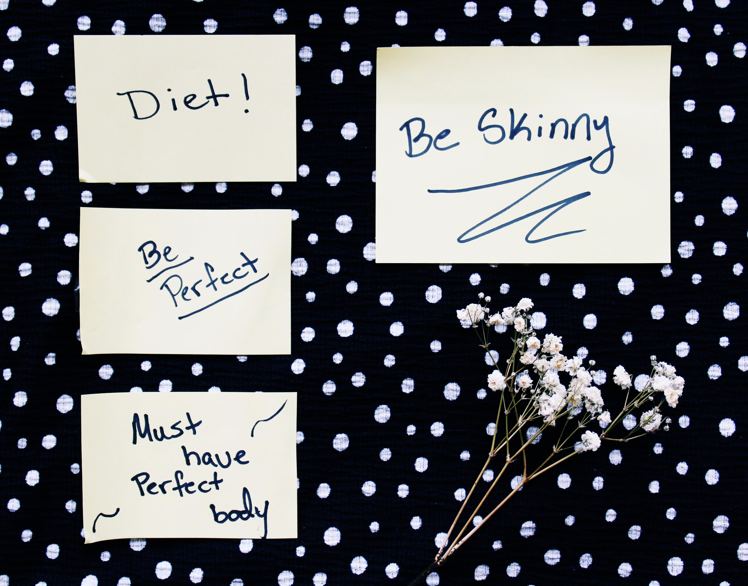 The Truth Behind Eating Disorders - An interview with Dr.Conason