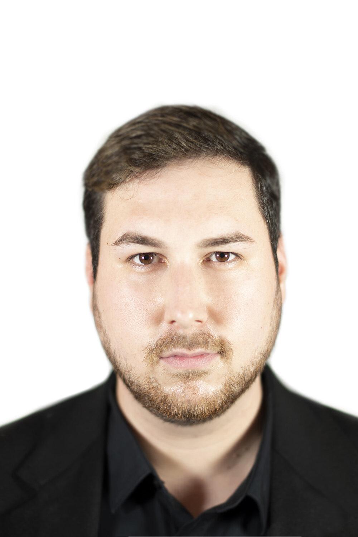 Nicholas Garza, Counter-tenor