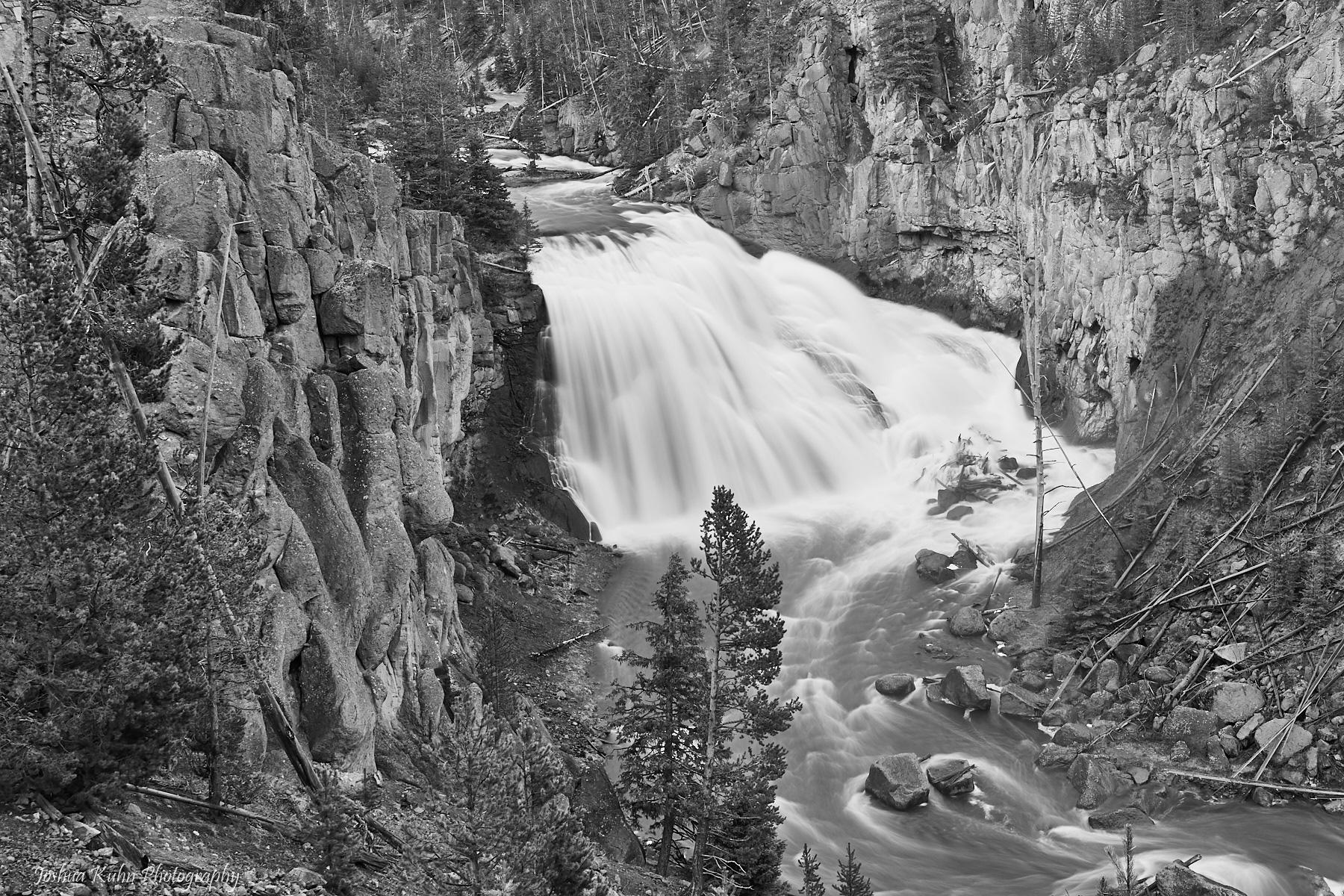 Deep Waterfall  Purchase
