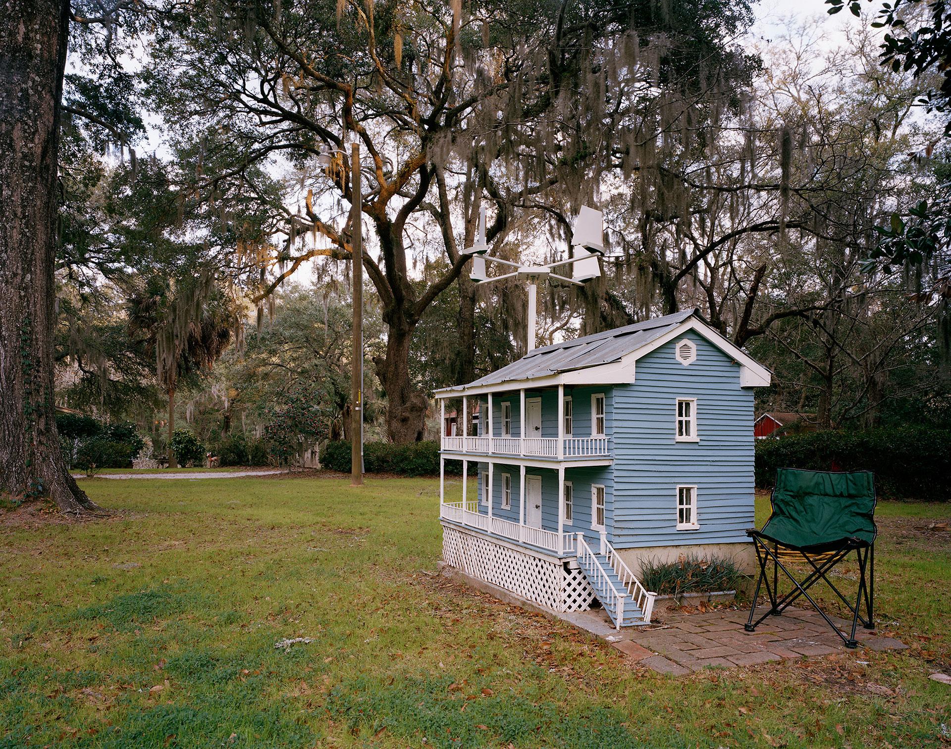 Charleston Single, Maybank Highway