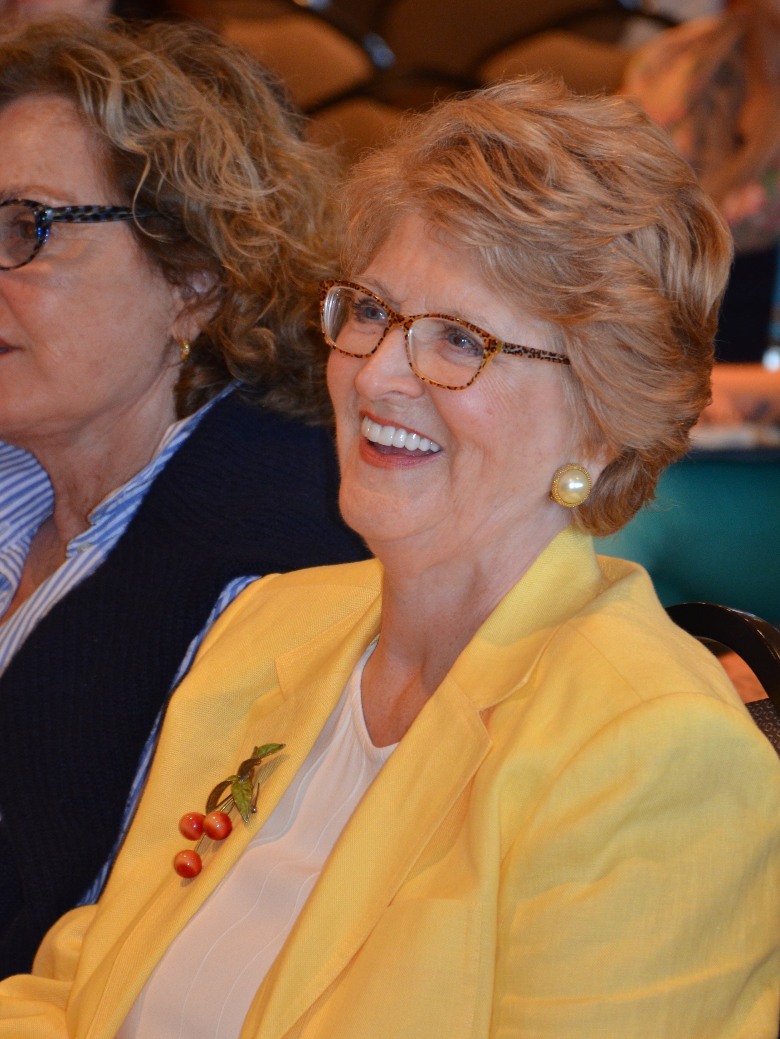 Fannie Flagg -