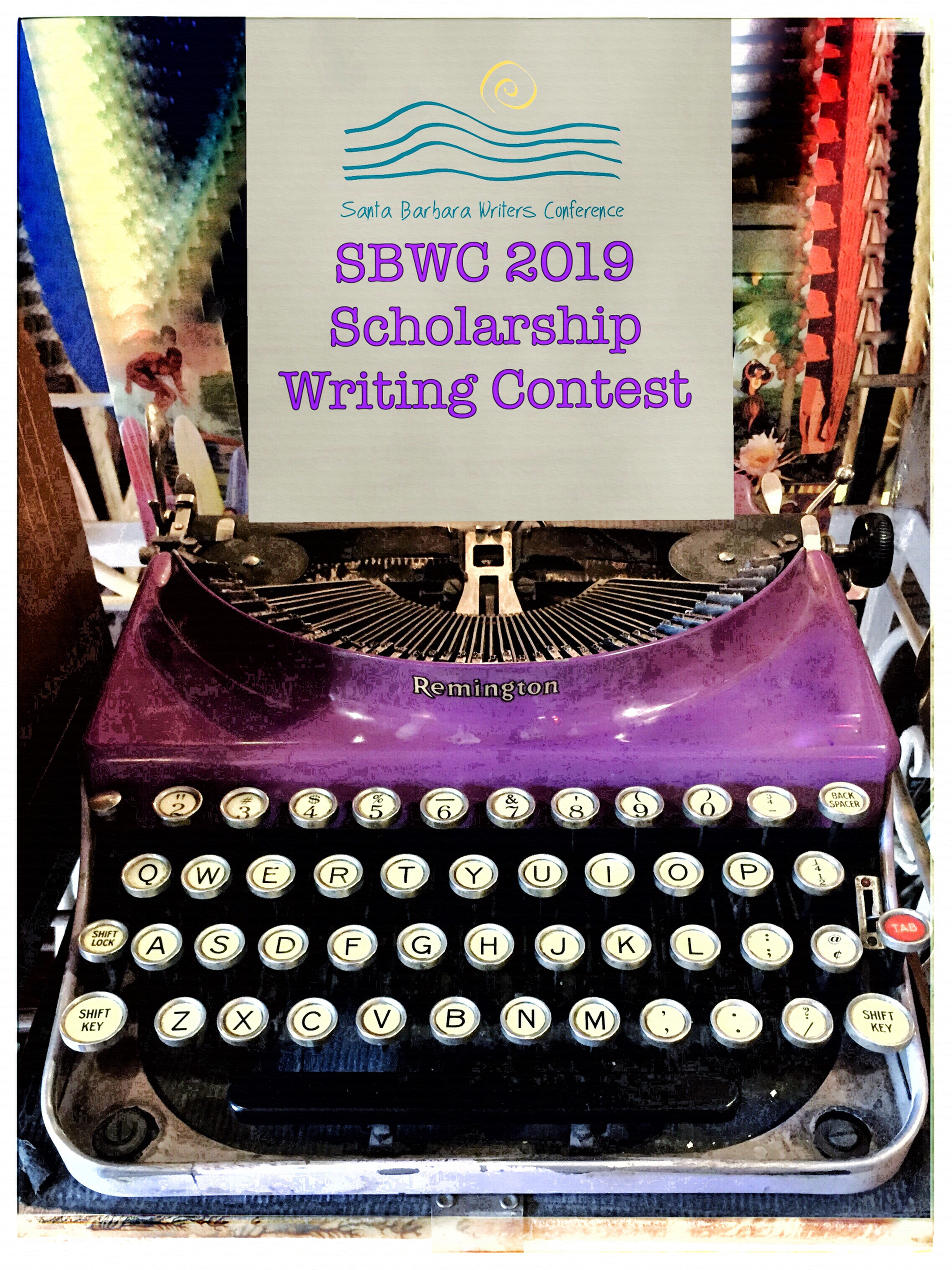 Submission Period Now Closed for Free Scholarship Contest for SBWC