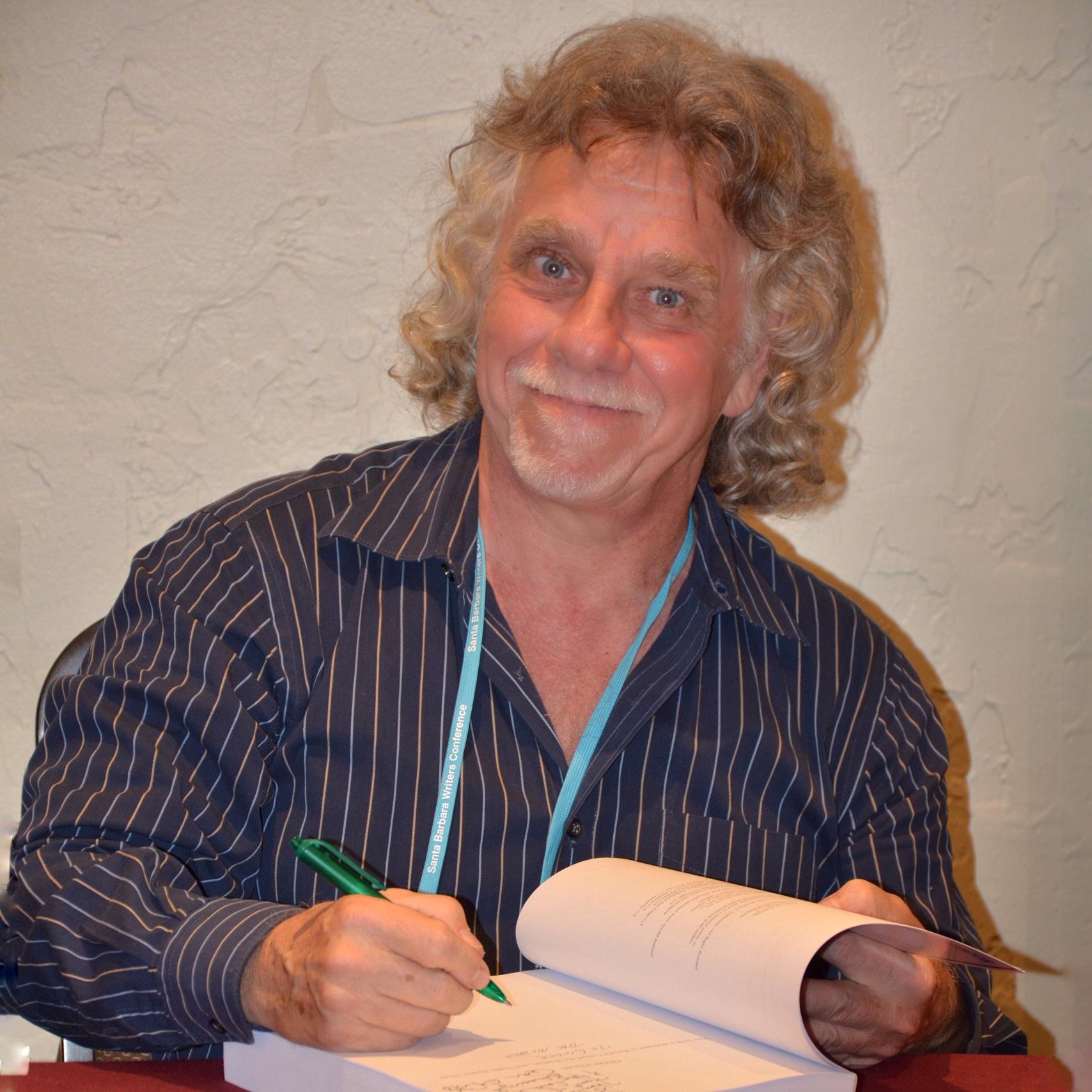 Speakers — Santa Barbara Writers Conference