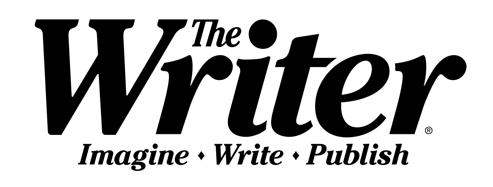 Thanks to our sponsor The Writer magazine.  Subscribe .
