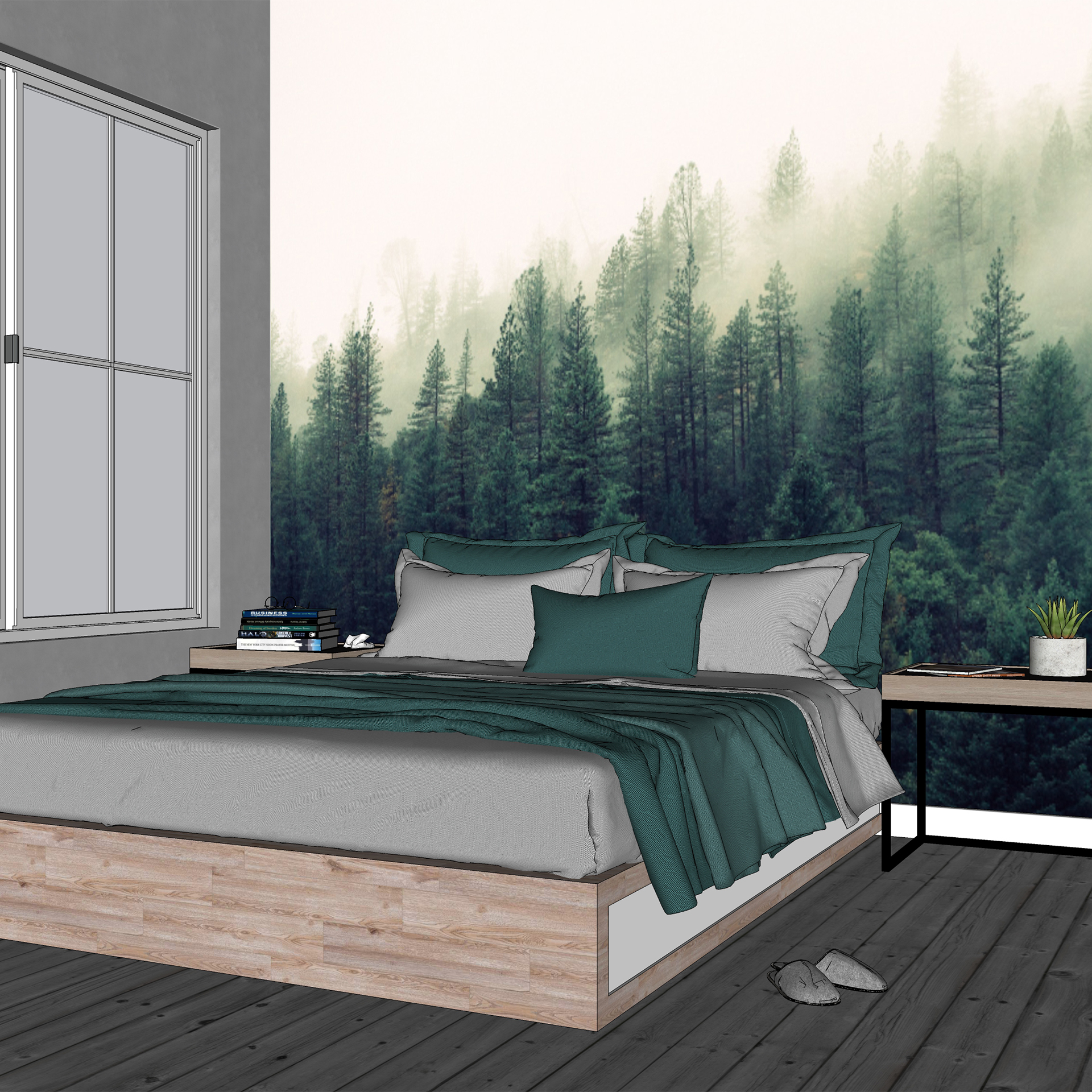 Modern Bedroom SKP Screenshot 2 Square.jpg