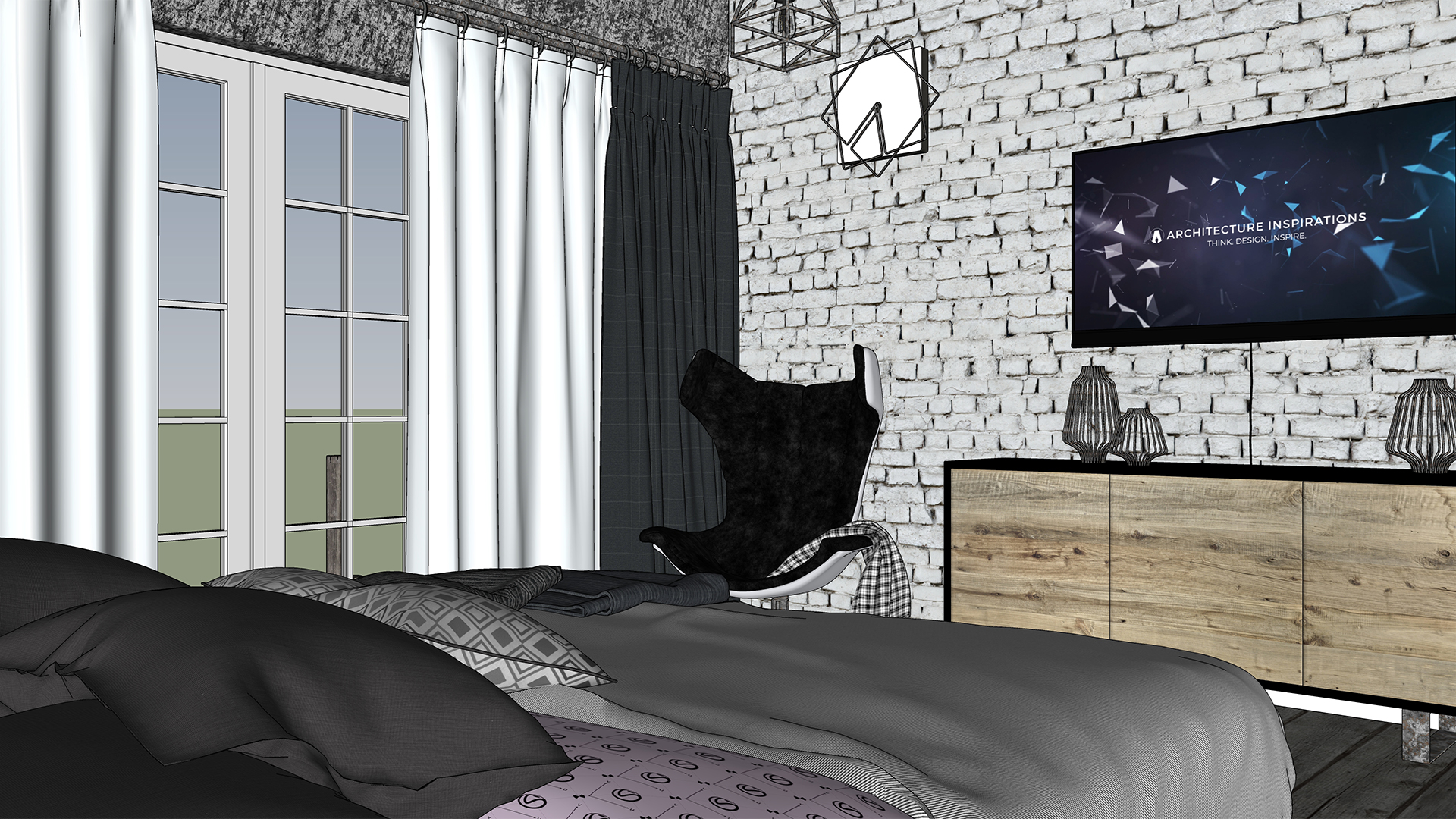 Industrial Bedroom View 2 Night Screenshot 1920.jpg
