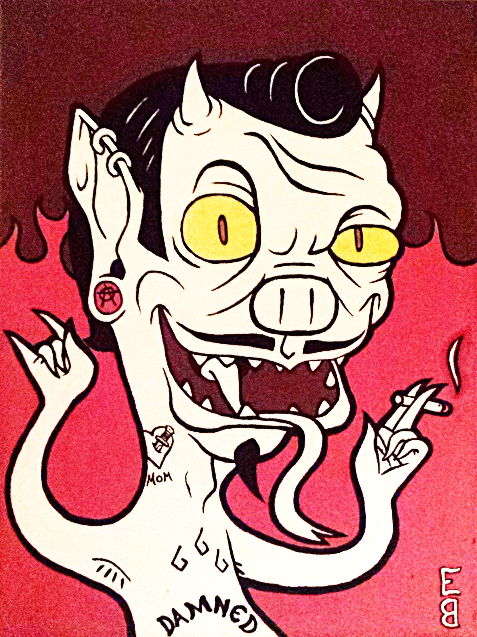 Wee Devil
