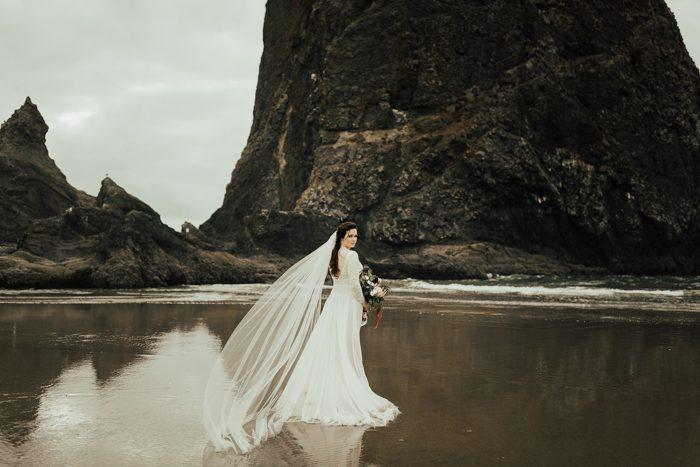 Tyler Wedding: Photo: Kylie Morgan Photography
