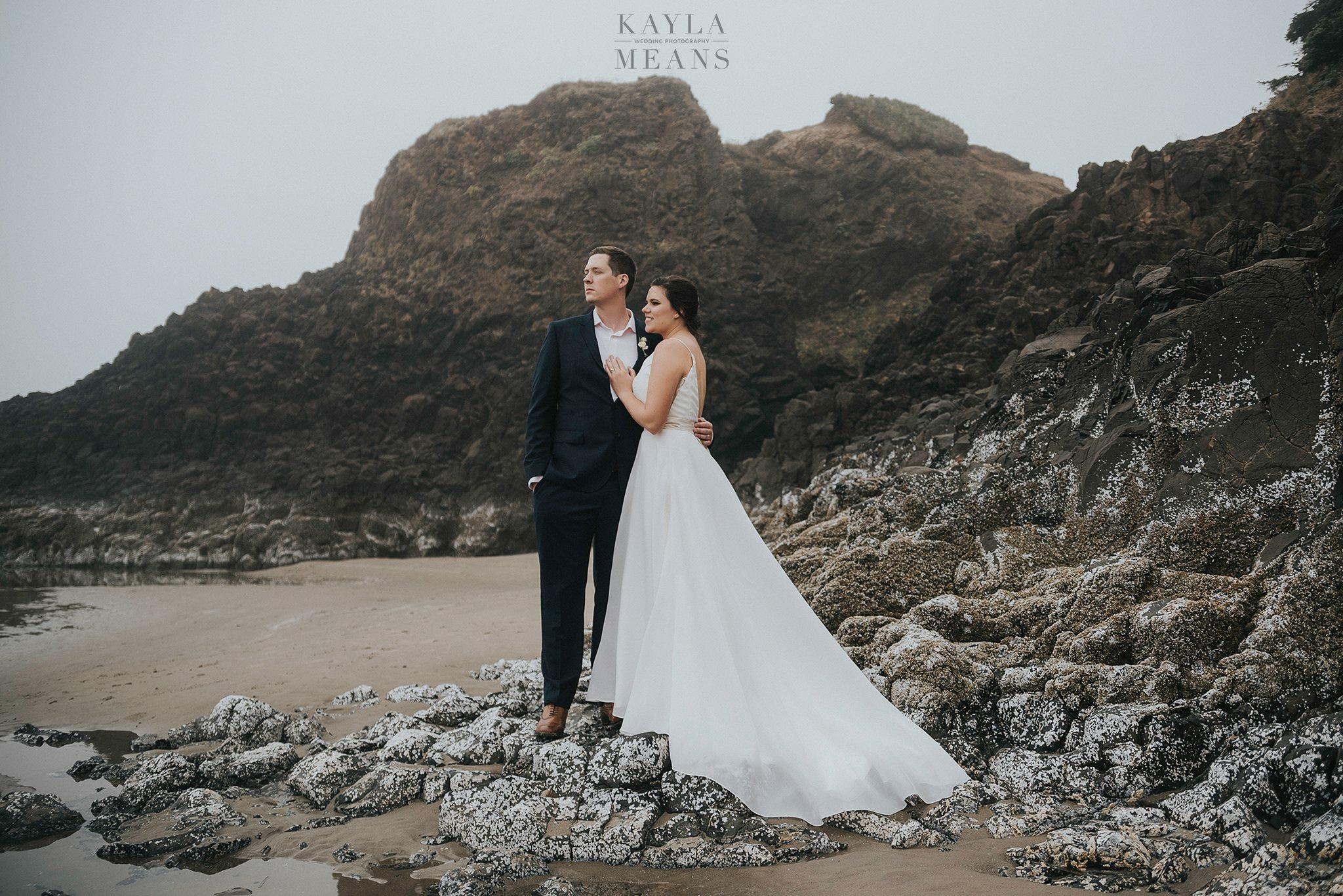 Potter Wedding ~ Photo credits: kaylameansphotography