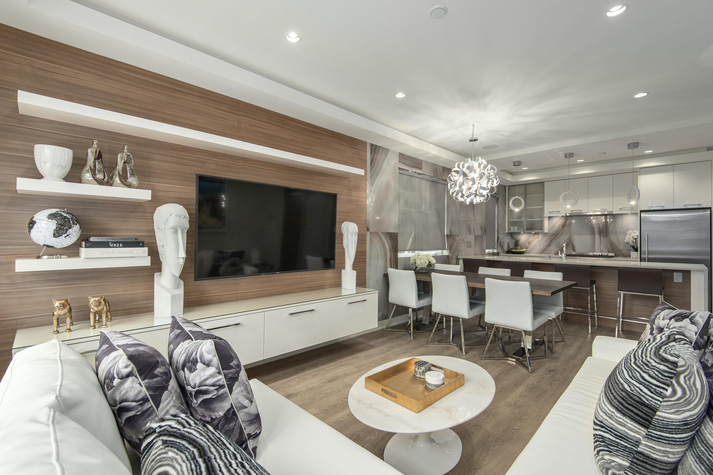 2630 W3rd Ave - Unit 1 - Living Room - 5.jpg