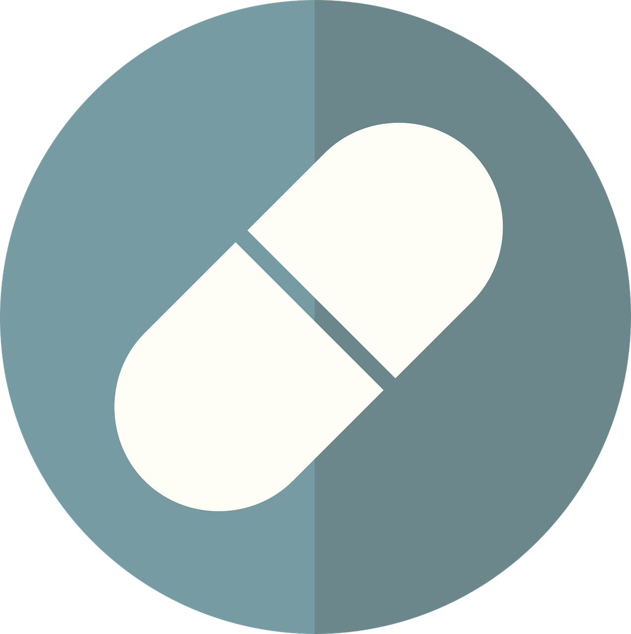 Pill for pain