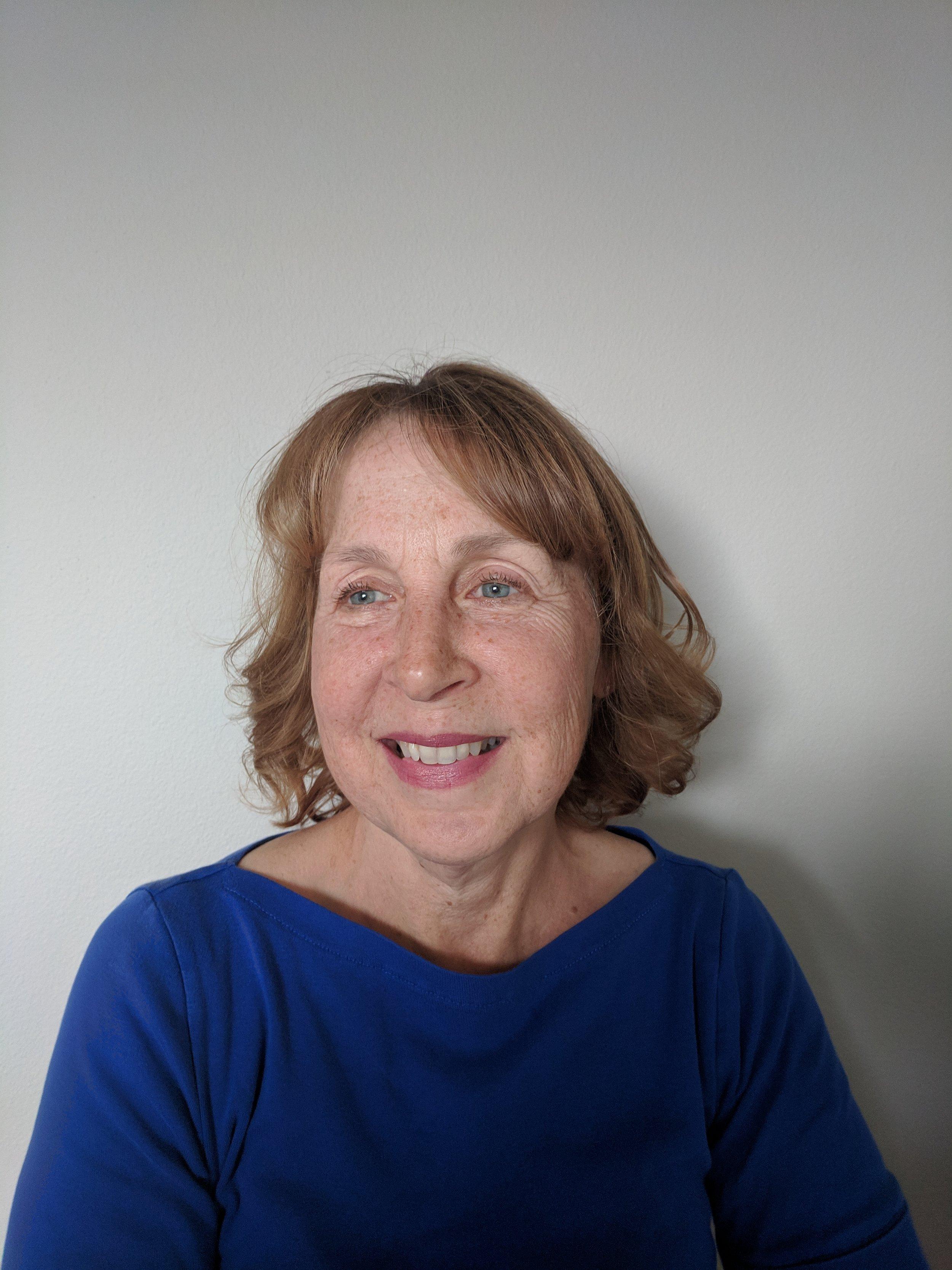 Deborah Kaye - Secretary -  Email