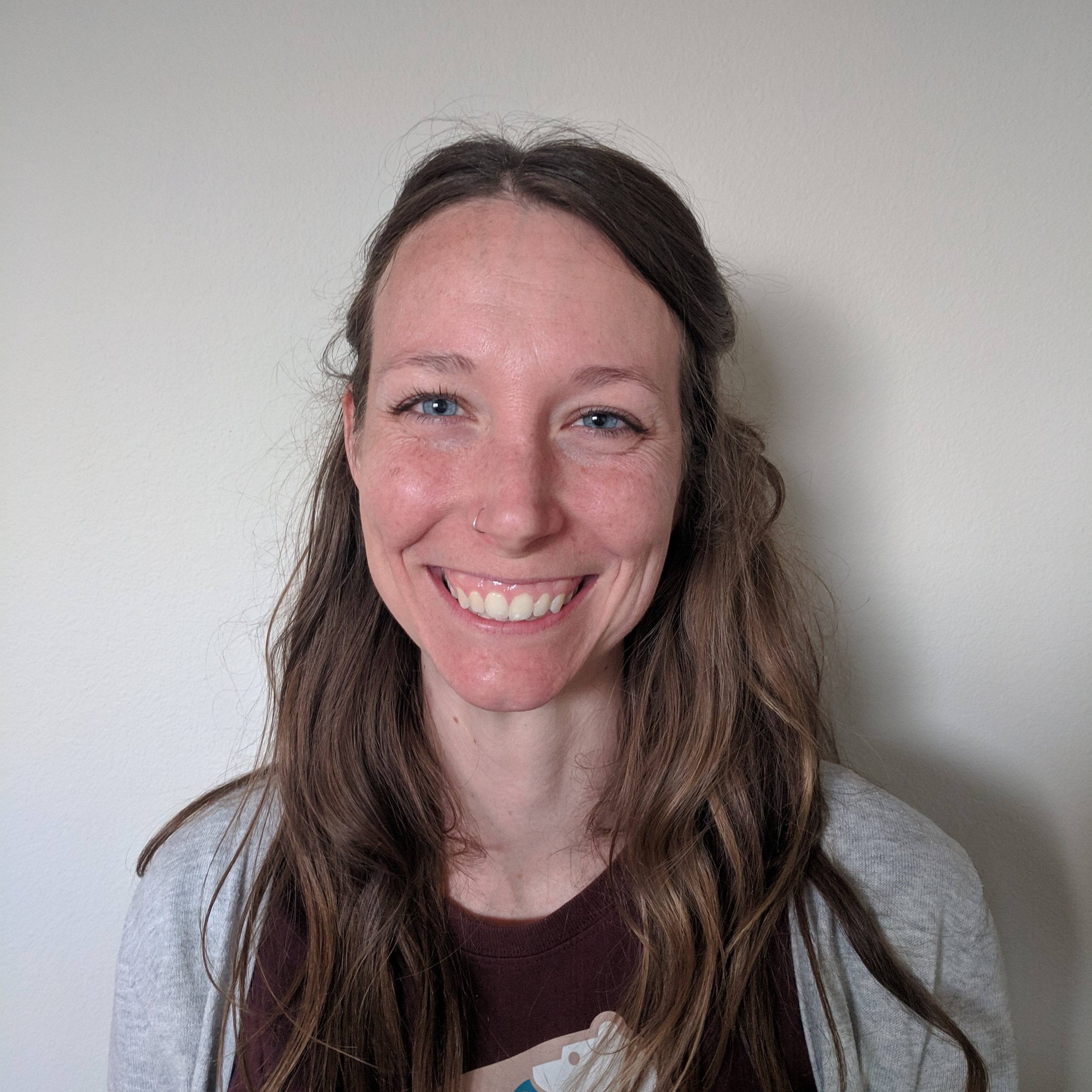 Nicole Huson - Scholarships -  Email