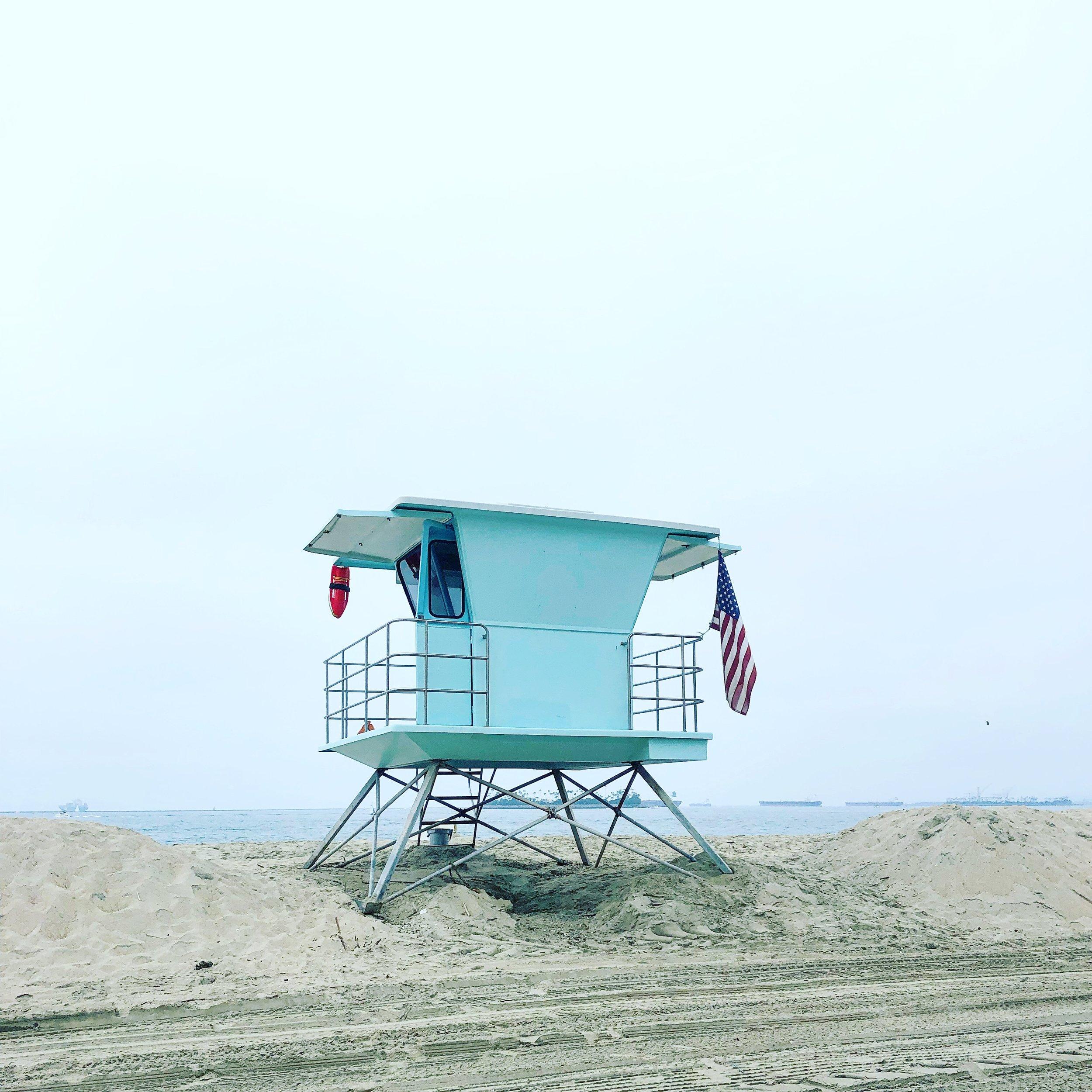 lb lifeguard stand.JPG