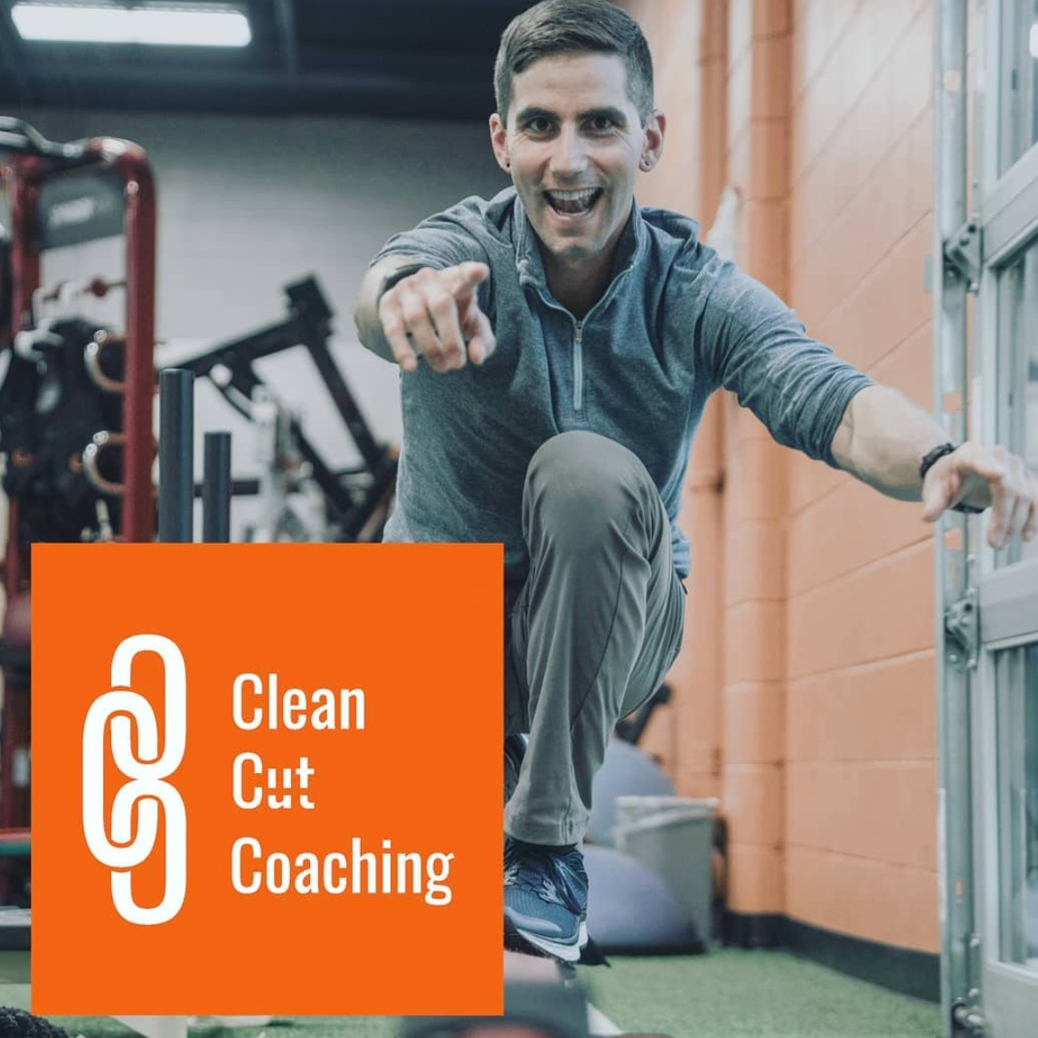 Clean+Cut+Coaching+Personal+Trainer+Rebrand