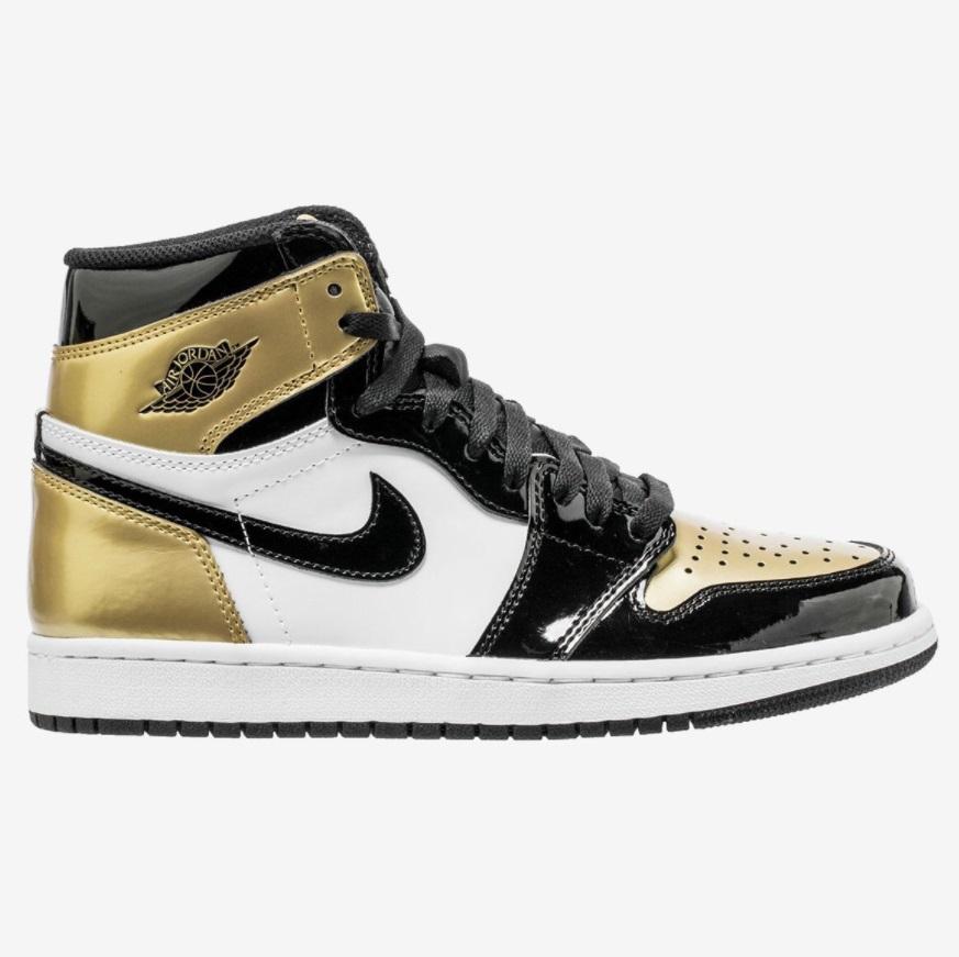 Nike - Gold Toe US -