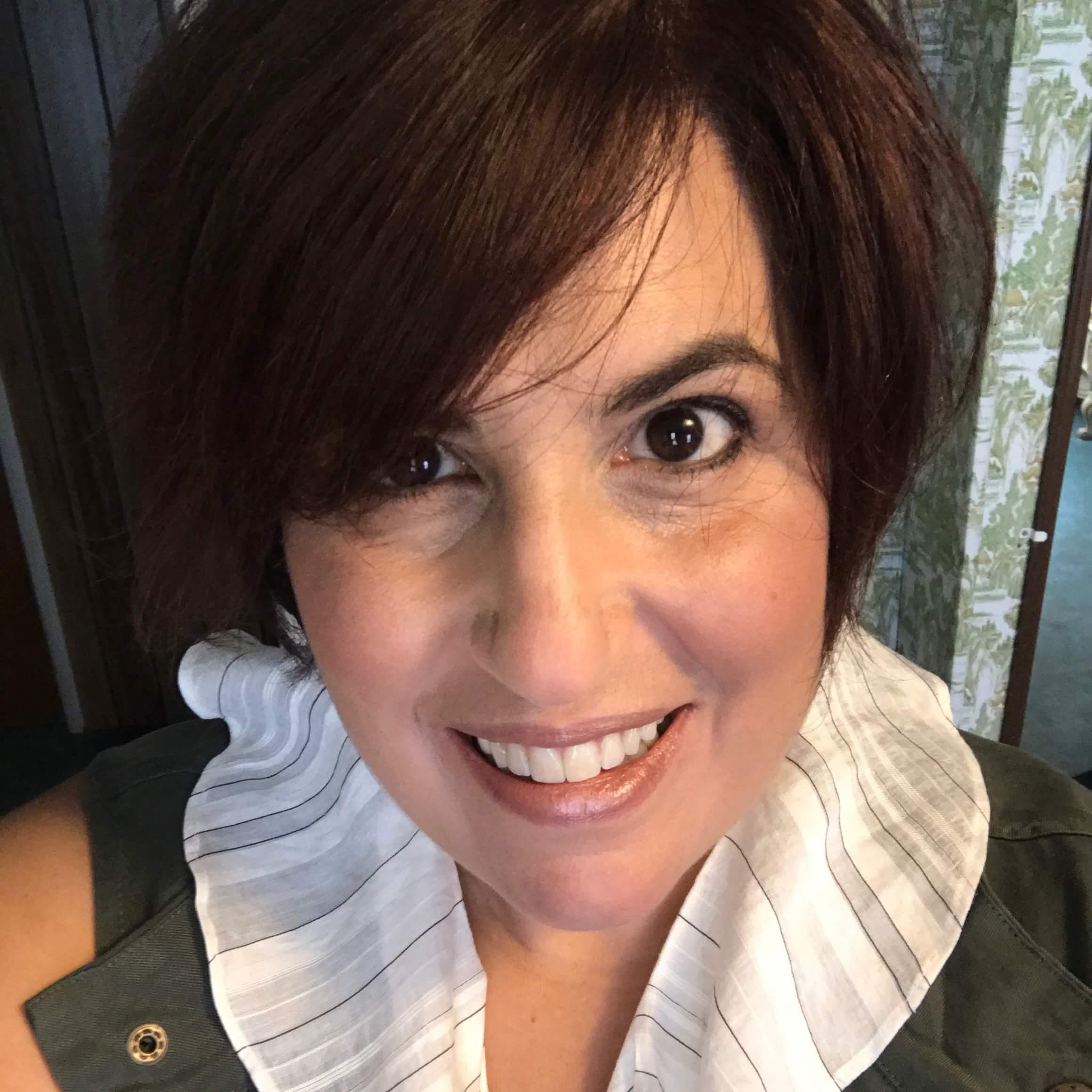Maria Mahoney  Executive