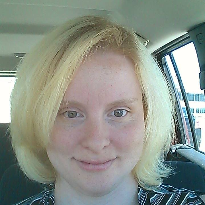 Samantha Cipolla  Senior Star