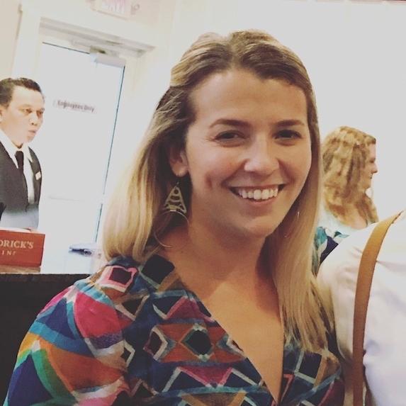 Caitlin Sauers  Star