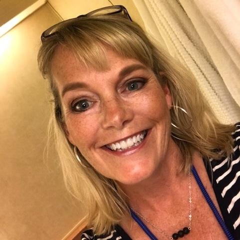 Melissa Sundin  Executive