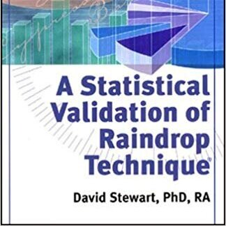 Statistical Validation of Raindrop