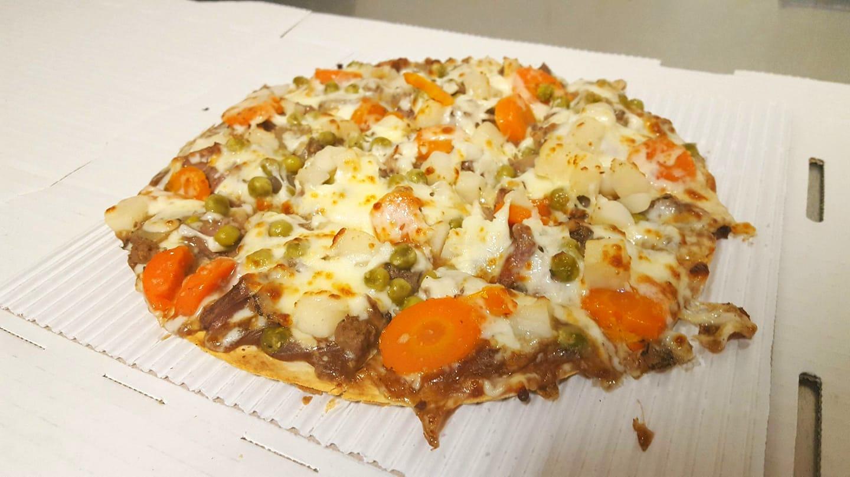 Pizza of the Month: Irish Stew