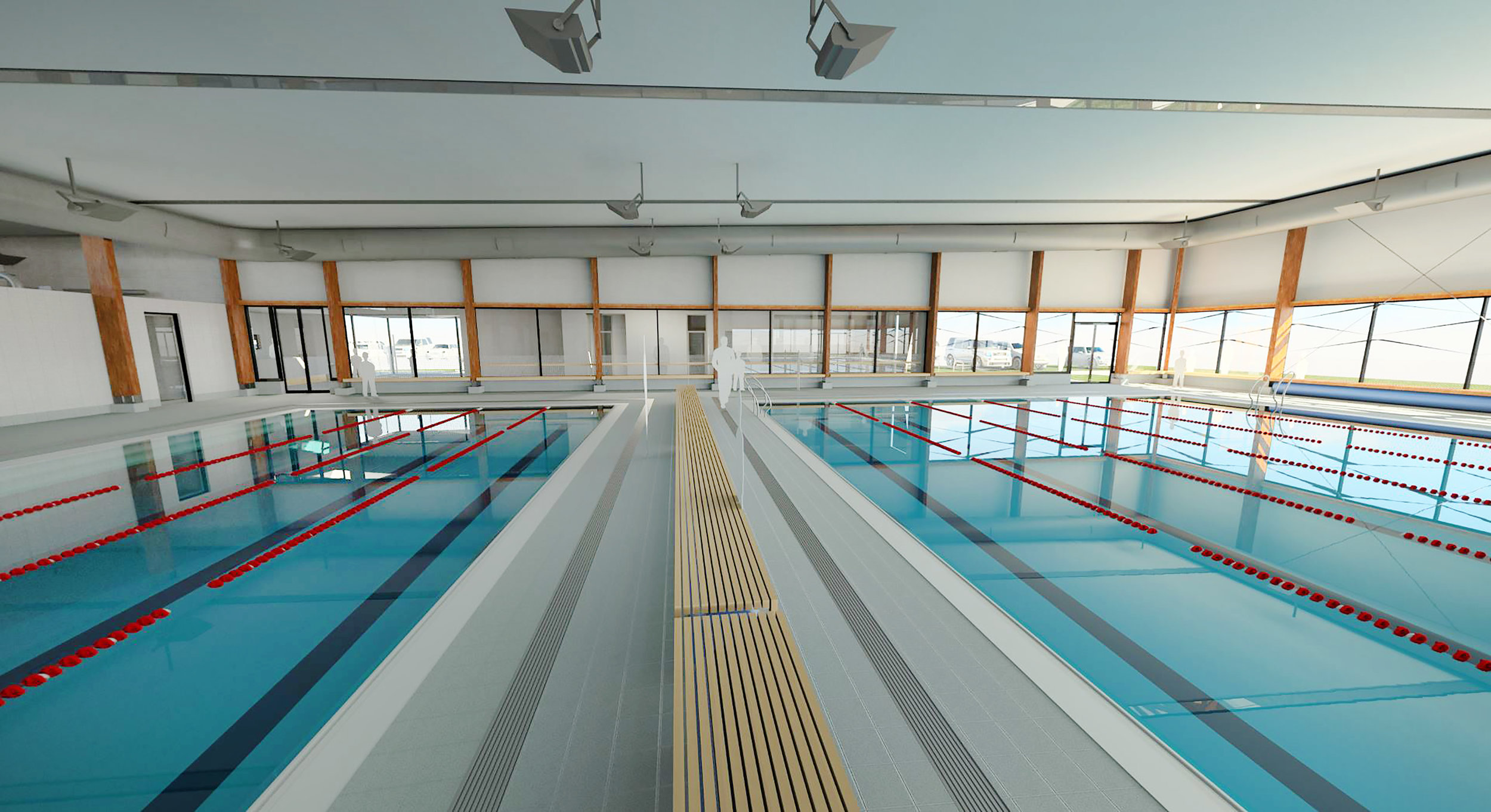 SwimTastic Aquatic Facility