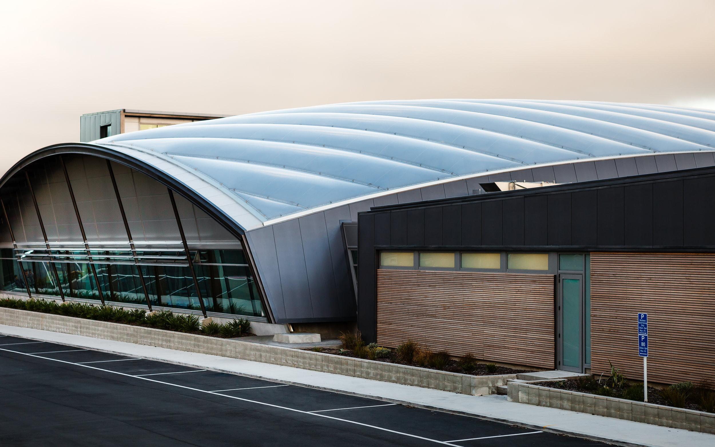 Coastlands Aquatic Centre