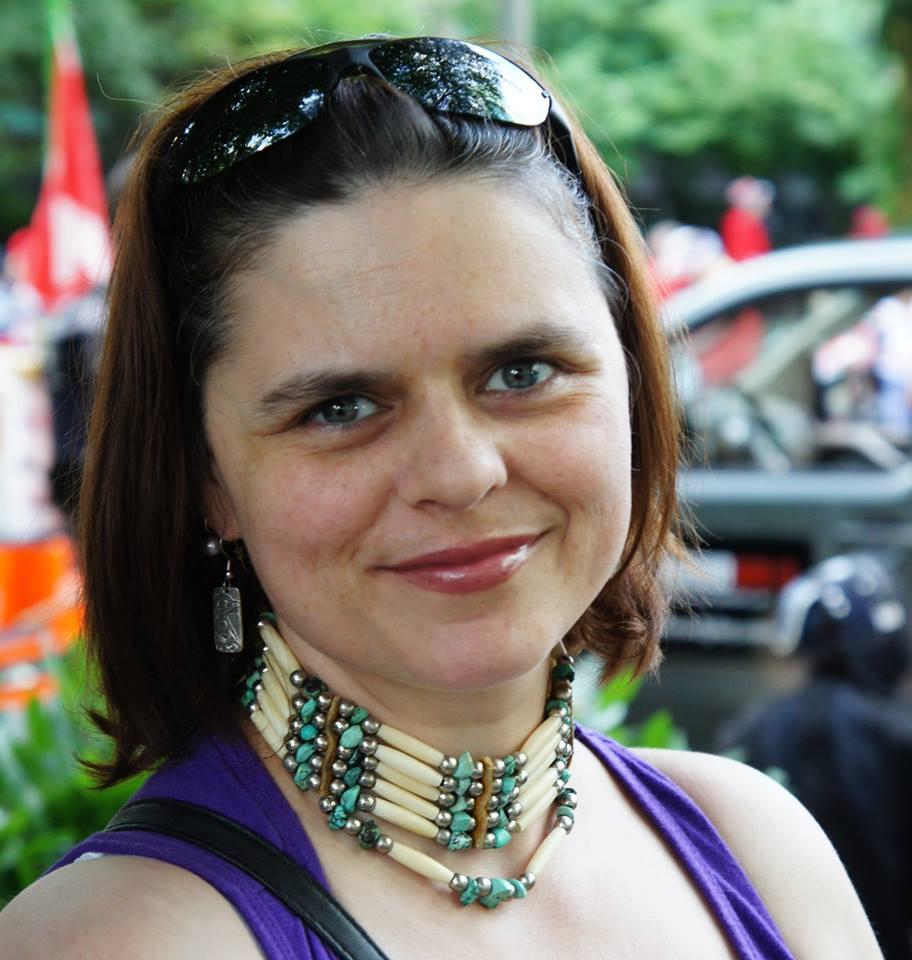 Marie Kerns