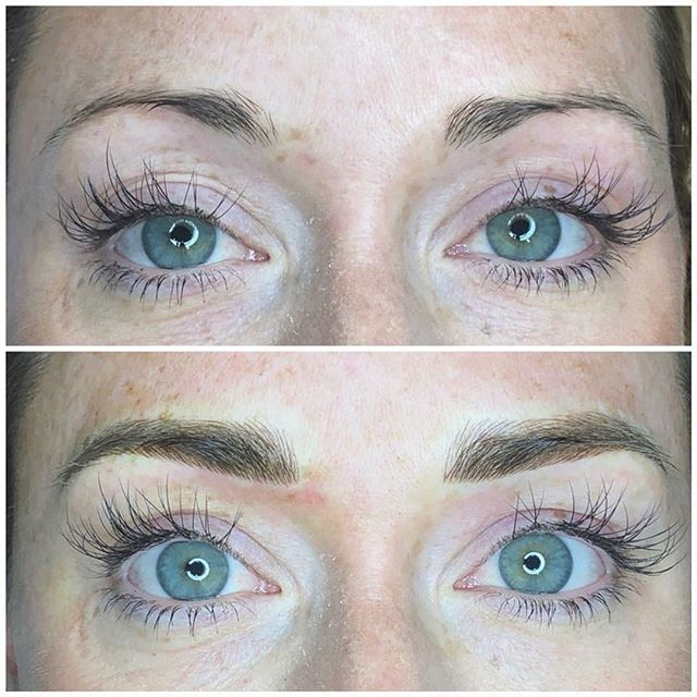 Before & After 🙌🏼 Let's get the look you're desiring! Just contact me and we will get started!  #grandeprarieeyebrows #browsdid #beforeandafter #permanentbeautybyroxc #grandeprarie #browgoals #eyebrowsdone #permanentbeauty #boldeyebrows #microblading #microbladingalberta